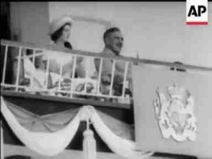 Watch 1st October 1960, Nigerian Independence Video